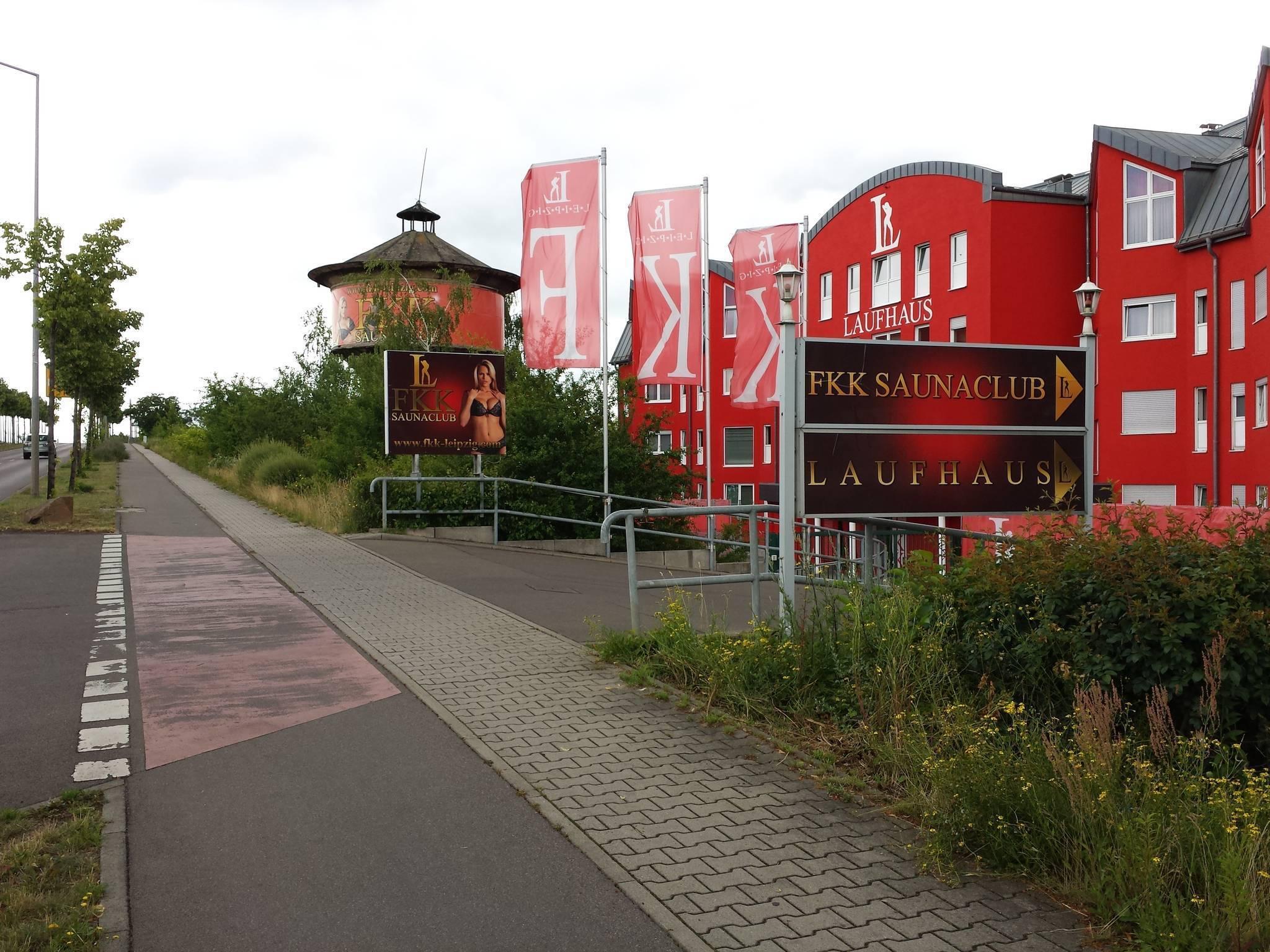 Leipzig saunaclub